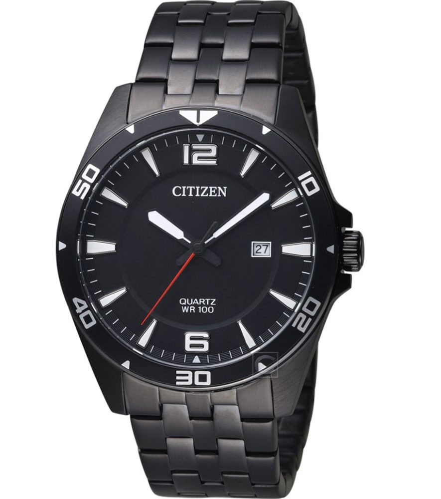 Citizen Quartz BI5055-51E