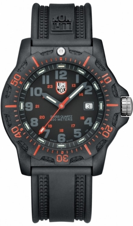 Luminox Navy Seal 8815
