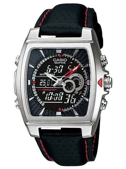 Casio Edifice EFA-120L-1A1VEF