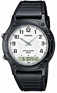 Casio Collection AW-49H-7BVEF