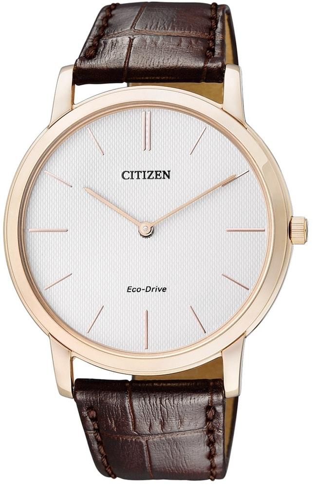 Citizen Eco-Drive AR1113-12A - 30 dnů na vrácení zboží Citizen