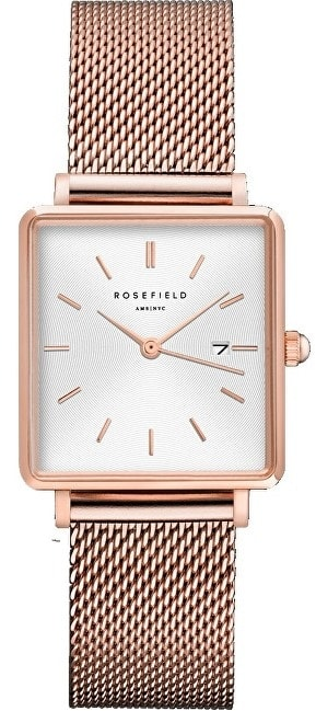 Rosefield The Boxy QWSR-Q01
