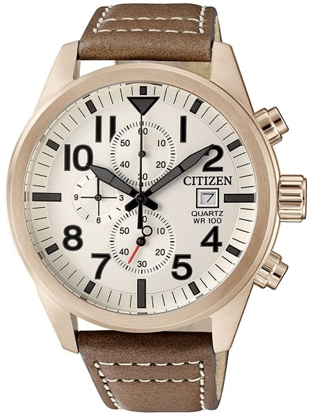 Citizen Quartz Chronograph AN3623-02A