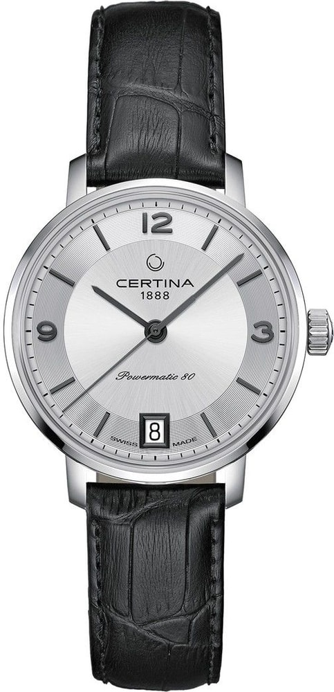 Certina  Urban  DS Caimano Lady Powermatic 80 C035.207.16.037.00