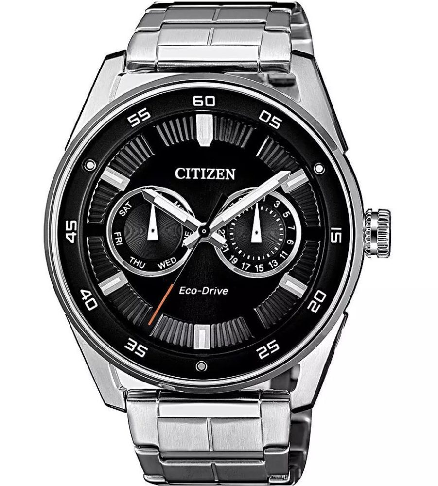 Citizen Eco-Drive BU4027-88E