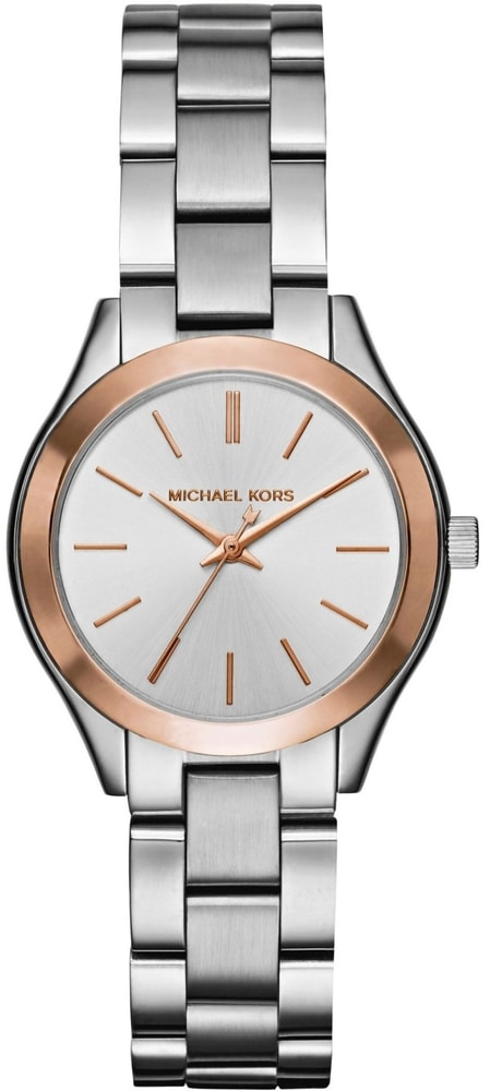 Michael Kors Mini Slim Runway MK3514