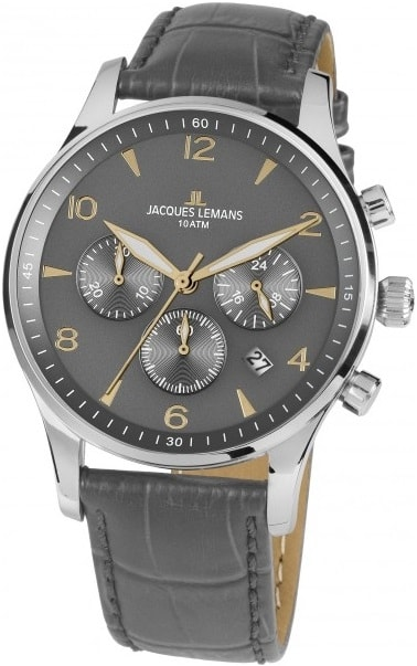 Jacques Lemans London 1-1654ZI