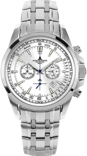 Jacques Lemans Liverpool 1-1117FN