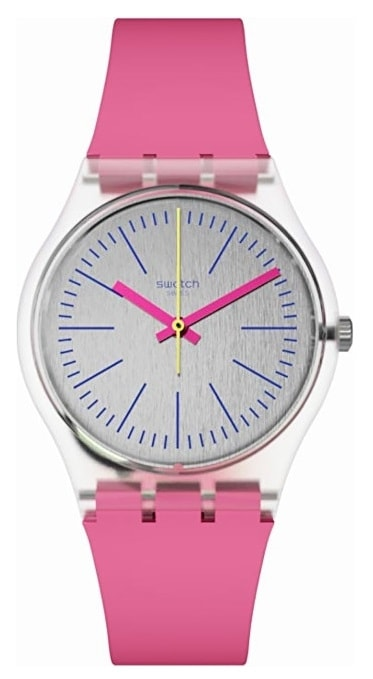 Swatch Fluo Pinky GE256