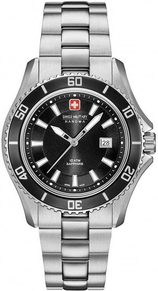 Swiss Military Hanowa Nautila 06-7296.04.007