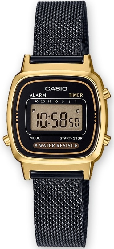 Casio Collection LA670WEMB-1EF