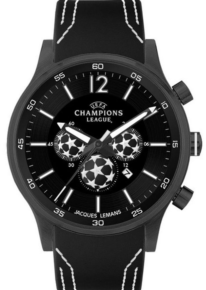 Jacques Lemans UEFA U-39G