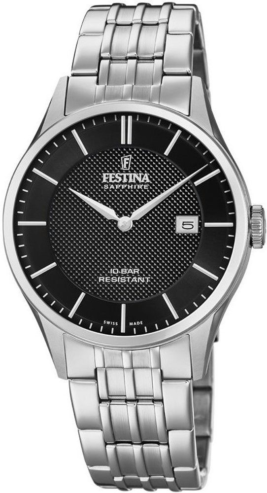 Festina Swiss Made 20005-4