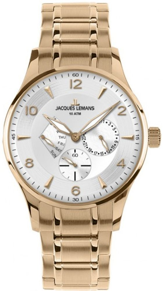 Jacques Lemans London Classic 1-1827M