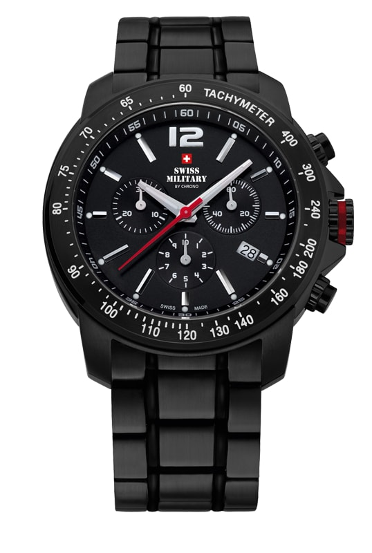 Swiss Military by Chrono SM34033.03 – (20099BPL-1M)