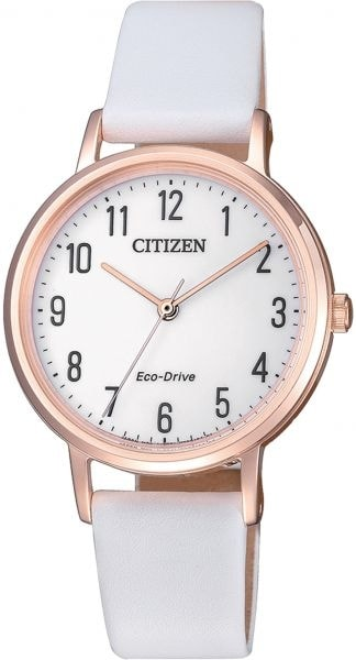 Citizen Eco-Drive EM0579-14A - 30 dnů na vrácení zboží Citizen