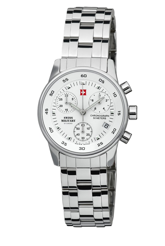 Swiss Military by Chrono SM34013.02 – (20048ST-2M)