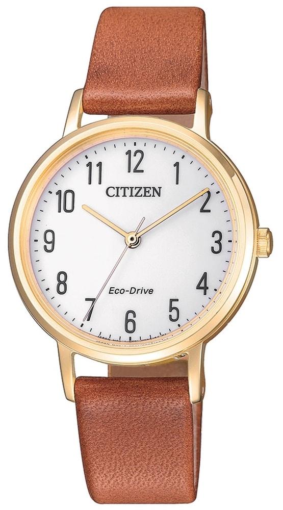 Citizen Eco-Drive EM0578-17A - 30 dnů na vrácení zboží Citizen