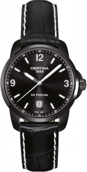 Certina DS Podium 3 hands C001.410.16.057.02