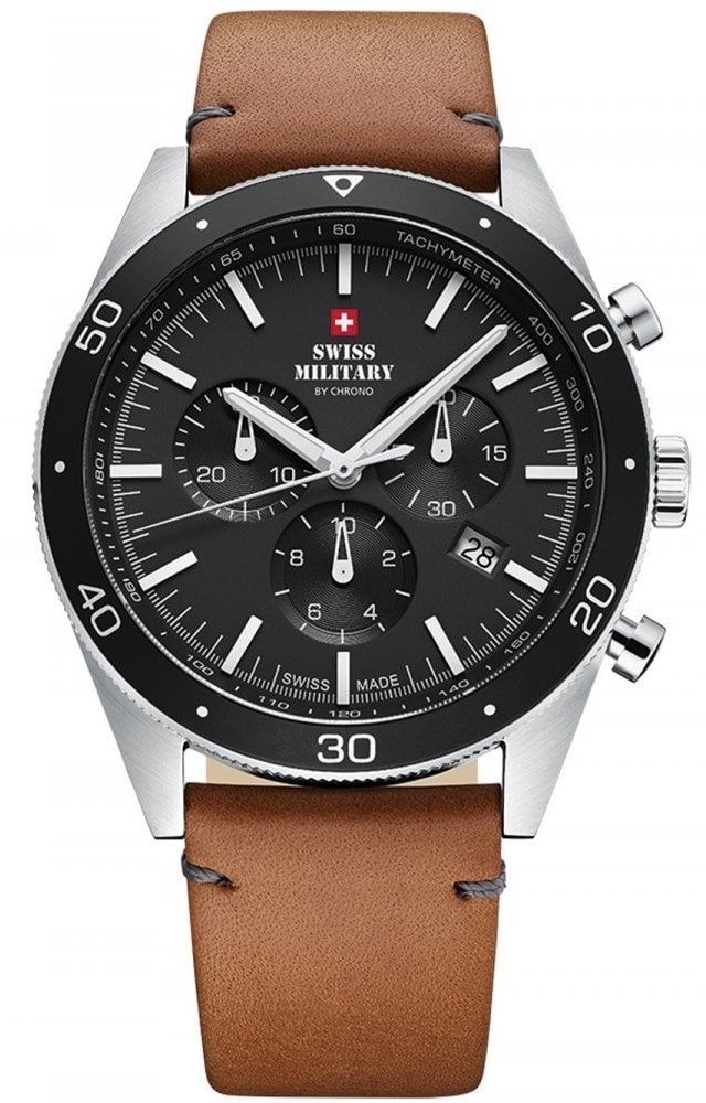 Swiss Military Chrono SM34079.04