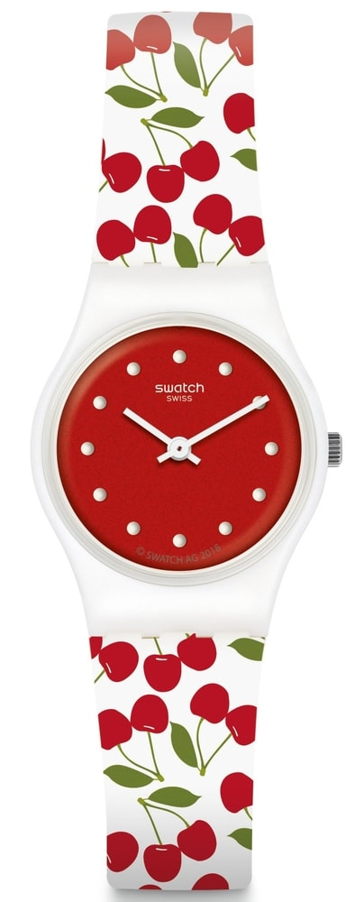 Swatch Energy Boost LW167