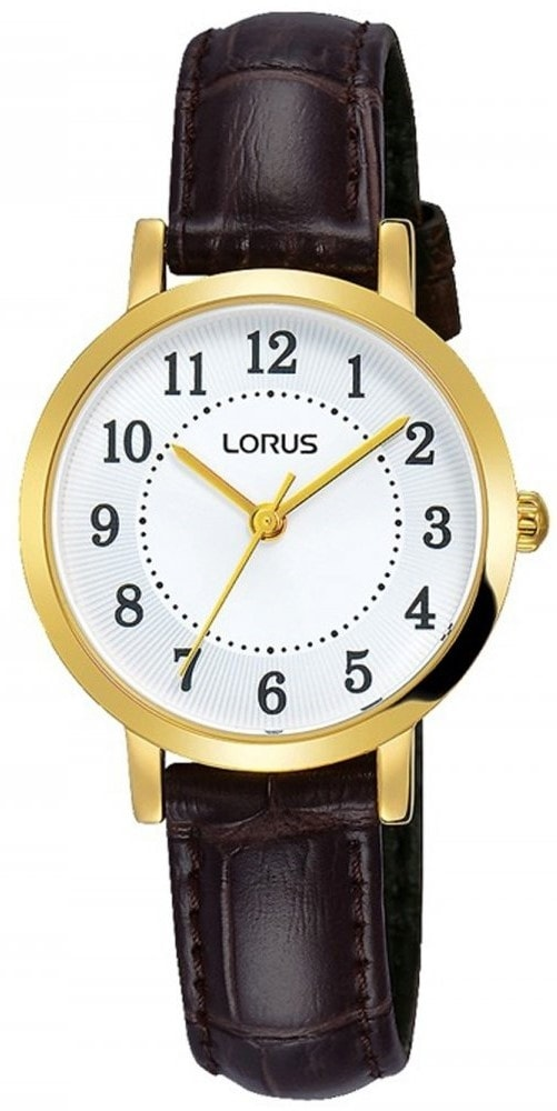 Lorus Women RG258MX9