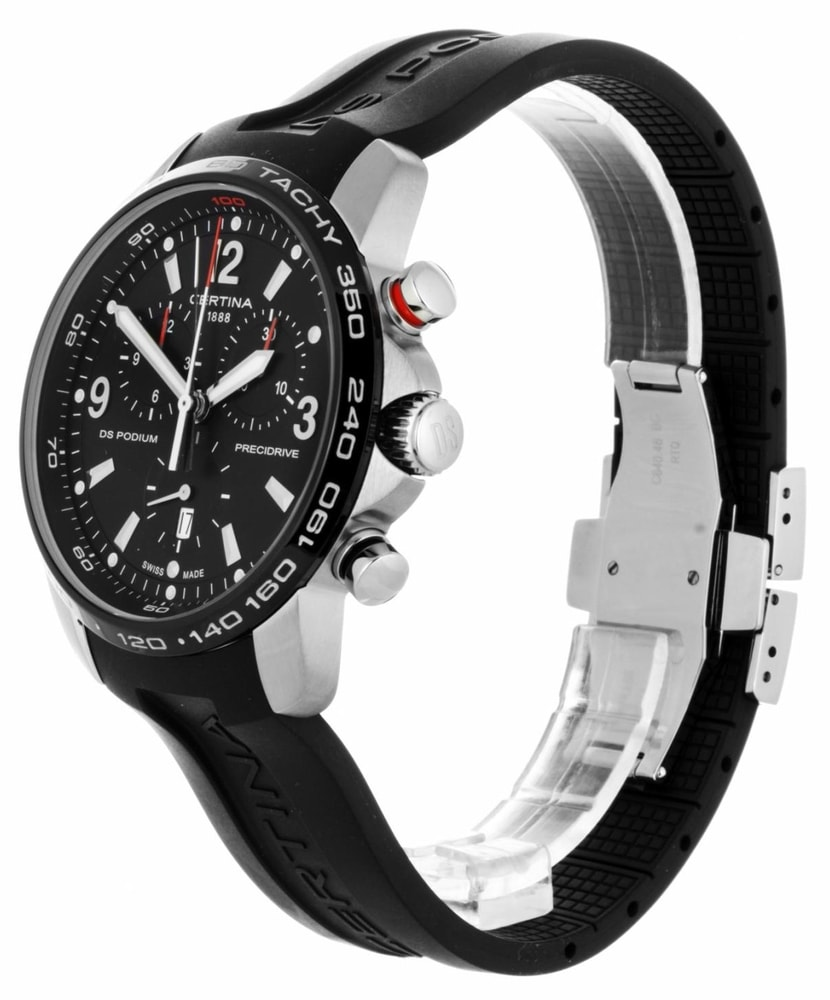 Certina DS Podium Big Size Chronograph C001.647.27.057.00