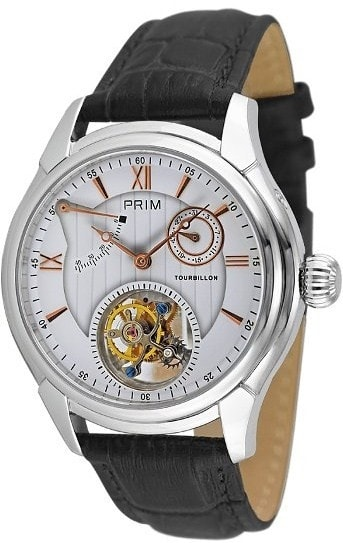 Prim Tourbillion W02C.10296.B