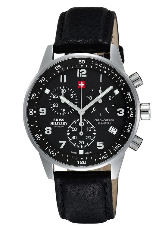 Swiss Military by Chrono SM34012.05  - ( 20042ST-1L)