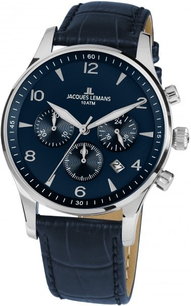 Jacques Lemans London 1-1654ZC