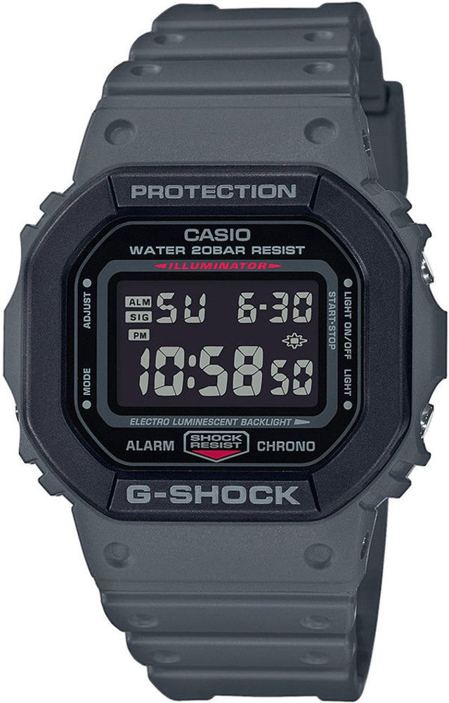 Casio G-Shock Original DW-5610SU-8ER