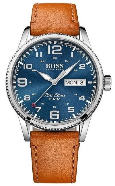 c5874b6e6 Hugo Boss Black Pilot - 1513331 - TimeStore.cz