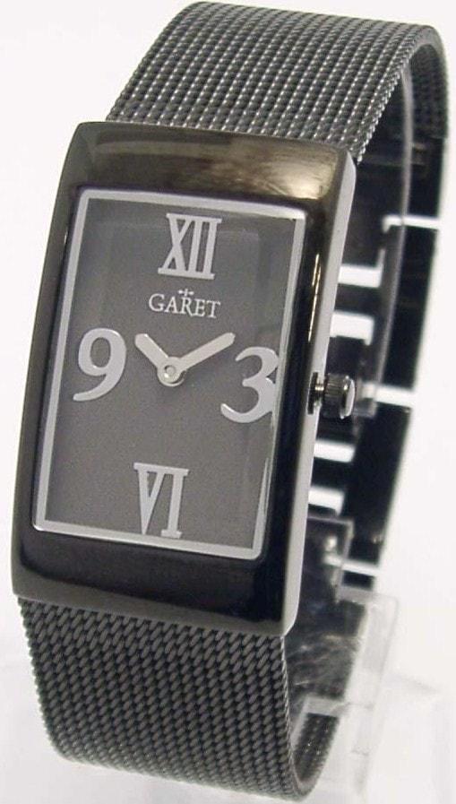 1d82f6814 Garet IP Black - 119453C - TimeStore.cz