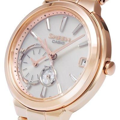 8146f4719b Casio Sheen - SHB-200CG-9AER - TimeStore.cz