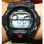 Casio G-Shock G-Rescue
