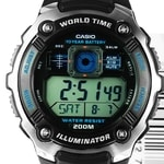 Casio World Timer