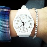 Swatch White Bishop