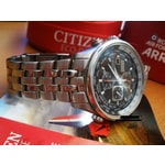 Citizen Red Arrow A-T