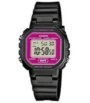 Hodinky Casio Collection LA-20WH-4AEF