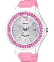 Hodinky Casio Collection LX-500H-4E3VEF