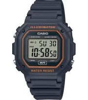 Hodinky Casio Collection F-108WH-8A2EF