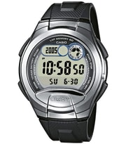 Hodinky Casio Collection W-752-1AVES