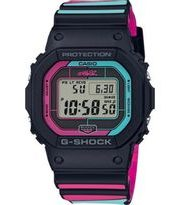Hodinky Casio G-Shock Original Gorillaz Limited Edition GW-B5600GZ-1ER