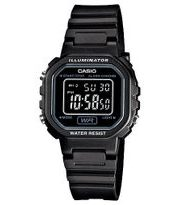 Hodinky Casio Collection LA-20WH-1BEF
