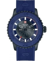 Hodinky Swiss Military Hanowa Twilight 06-4281.27.003