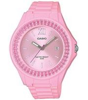 Hodinky Casio Collection LX-500H-4E2VEF