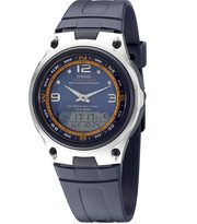 Hodinky Casio Collection AW-82-2AVES