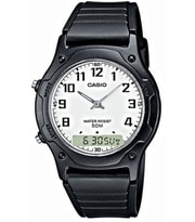 Hodinky Casio Collection AW-49H-7BVEF