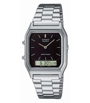 Hodinky Casio Classic Chronograph AQ-230A-1DMQYES