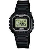 Hodinky Casio Collection LA-20WH-1AEF